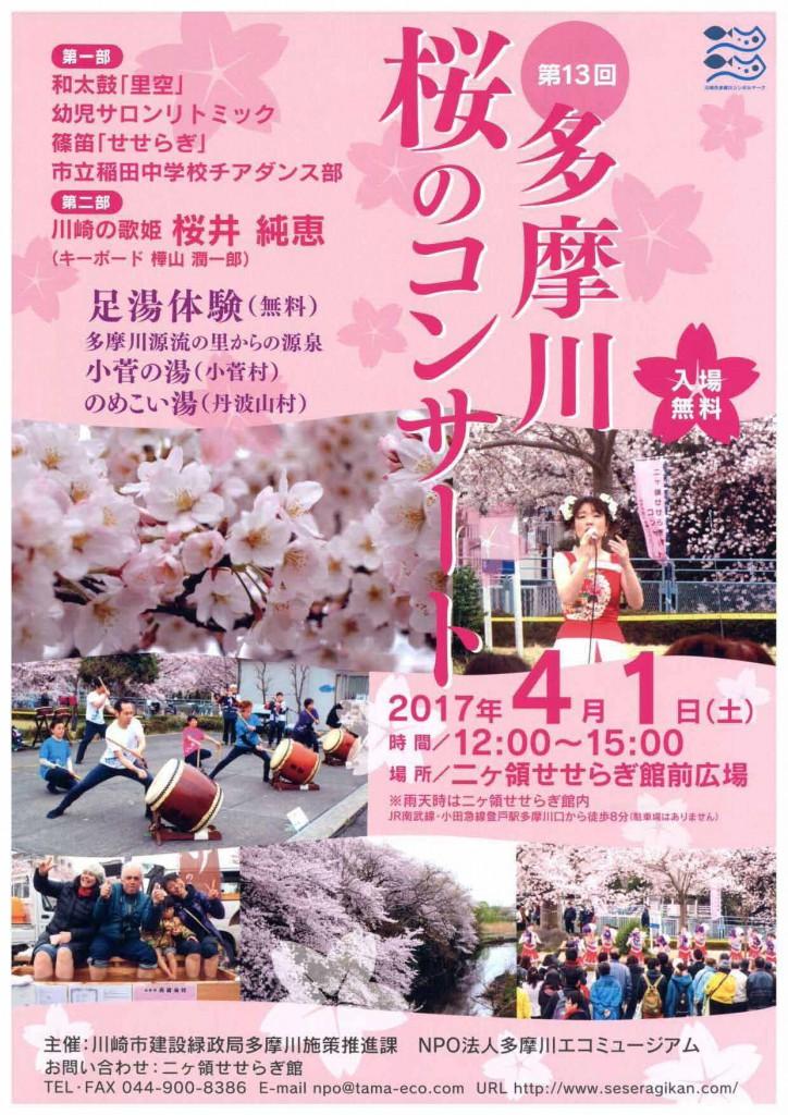 22.桜のコンサート