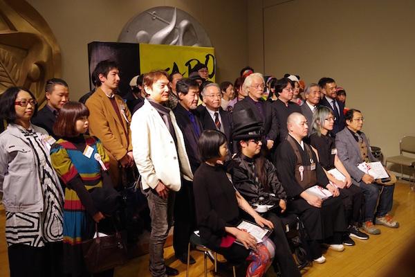 27- 1写真(TARO賞)